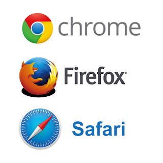 3 Browser komputer Tercepat Tahun Ini