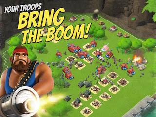 Download Boom Beach 25.148 APK Terbaru