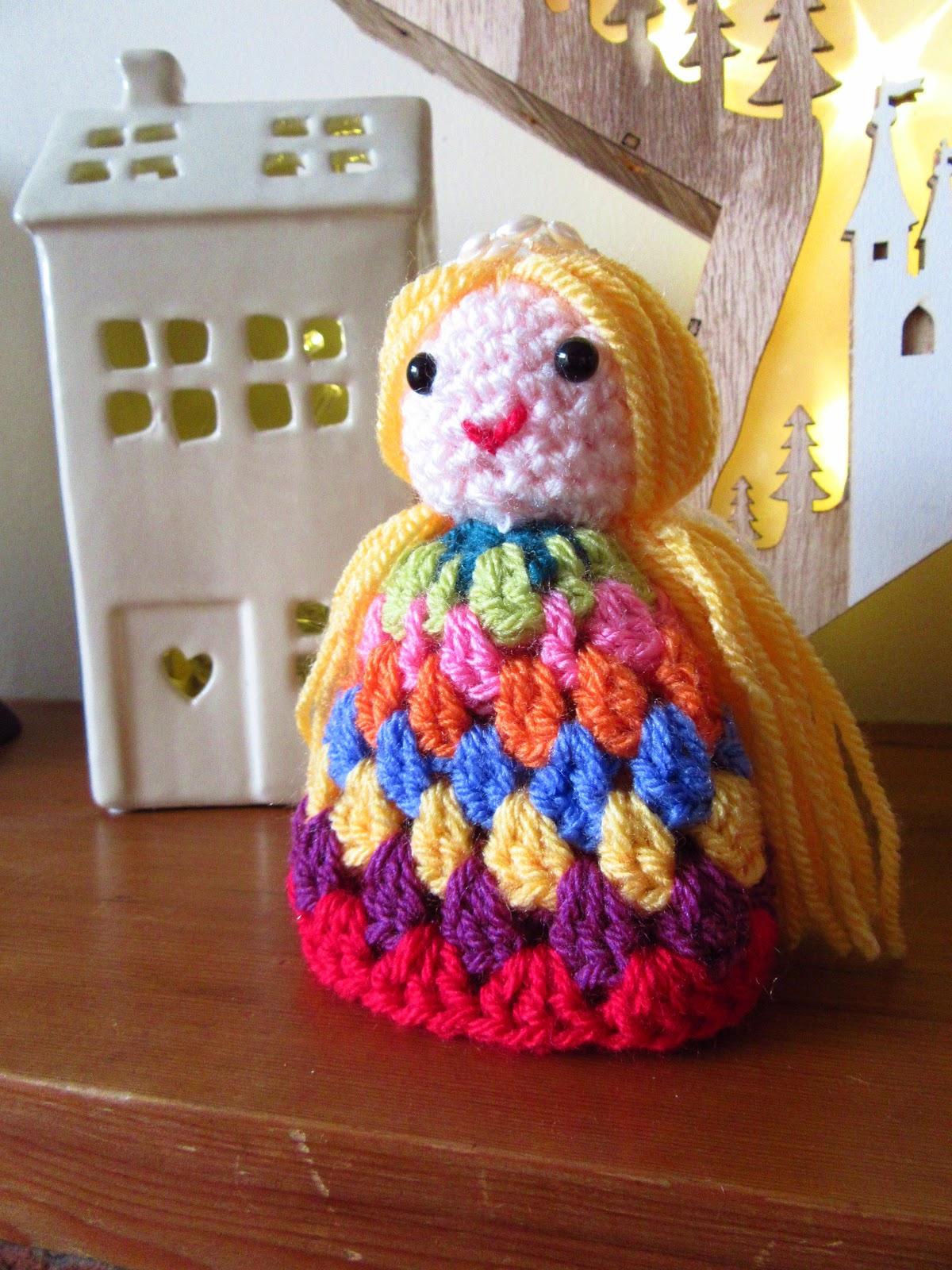 Bunny Mummy Easy Crochet Angel Tutorial Amigurumi refers to the crocheting of stuffed animals, toys, dolls, objects. bunny mummy easy crochet angel tutorial