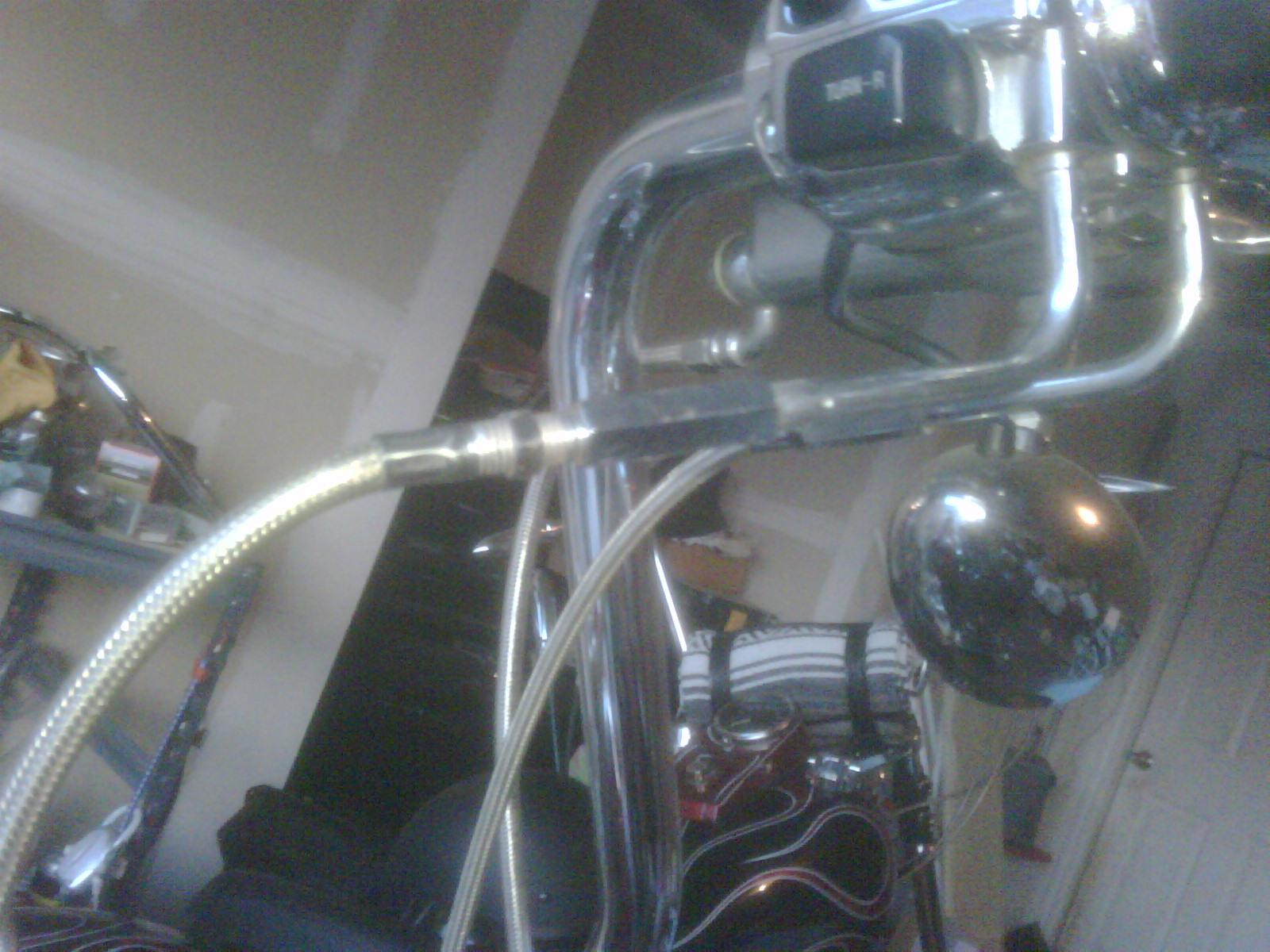 hight resolution of the wandering gypsy removing a harley davidson carburetor a step by step picture guide