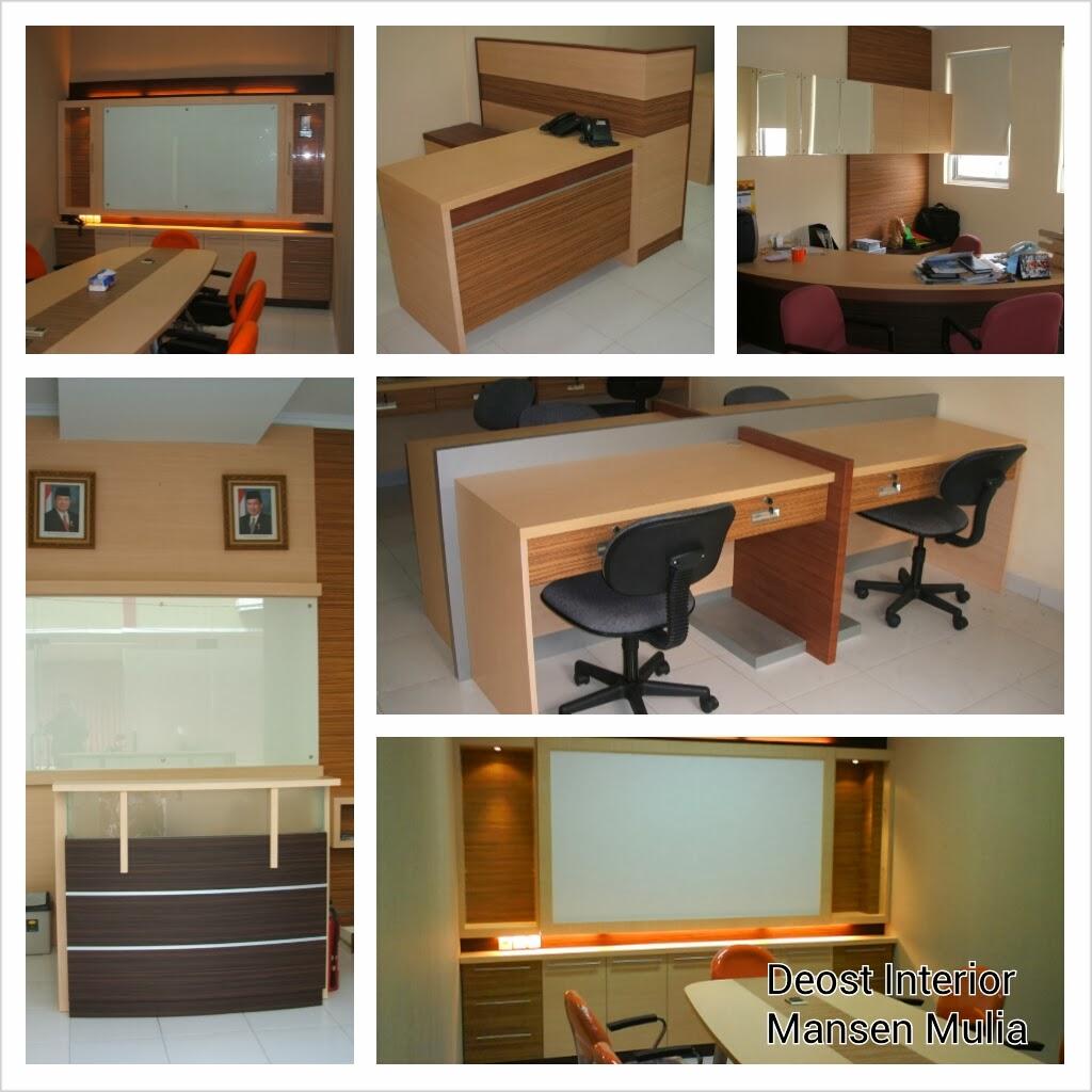 Furniture Interior Jakarta Furniture Interior Kantor 1