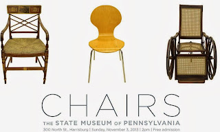 State_Museum_of_PA_Chair_Exhibit