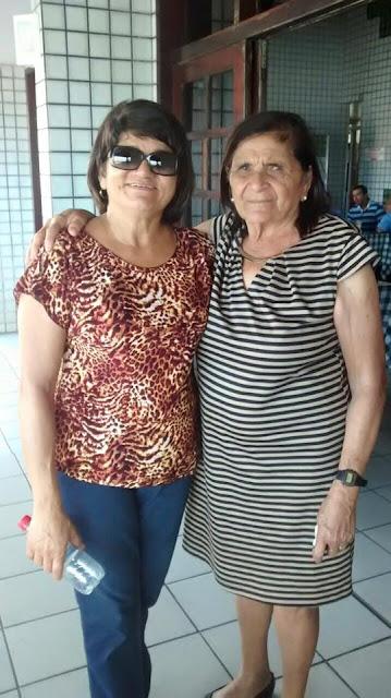 O aniversário de Dona Laurita ~ Blog do Silvério Alves