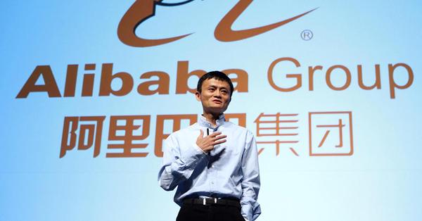 Trilyon Dolârlık İlk İnternet Şirketi Alibaba mı Olacak?