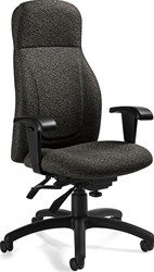 Global Total Office Echo Chair