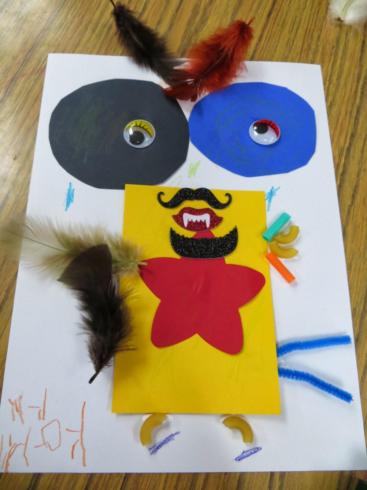 Preschool For Rookies Dr Seuss Wacky Wednesday