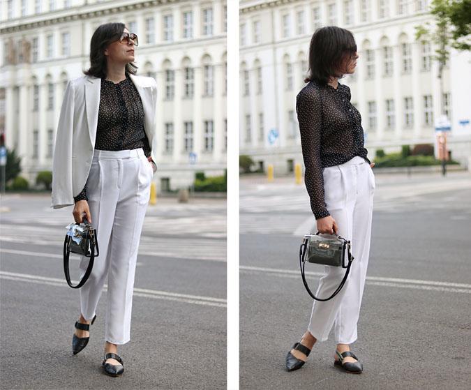 blog z modą dla 40 latek