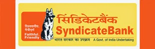 syndicate bank manger jobs 2014