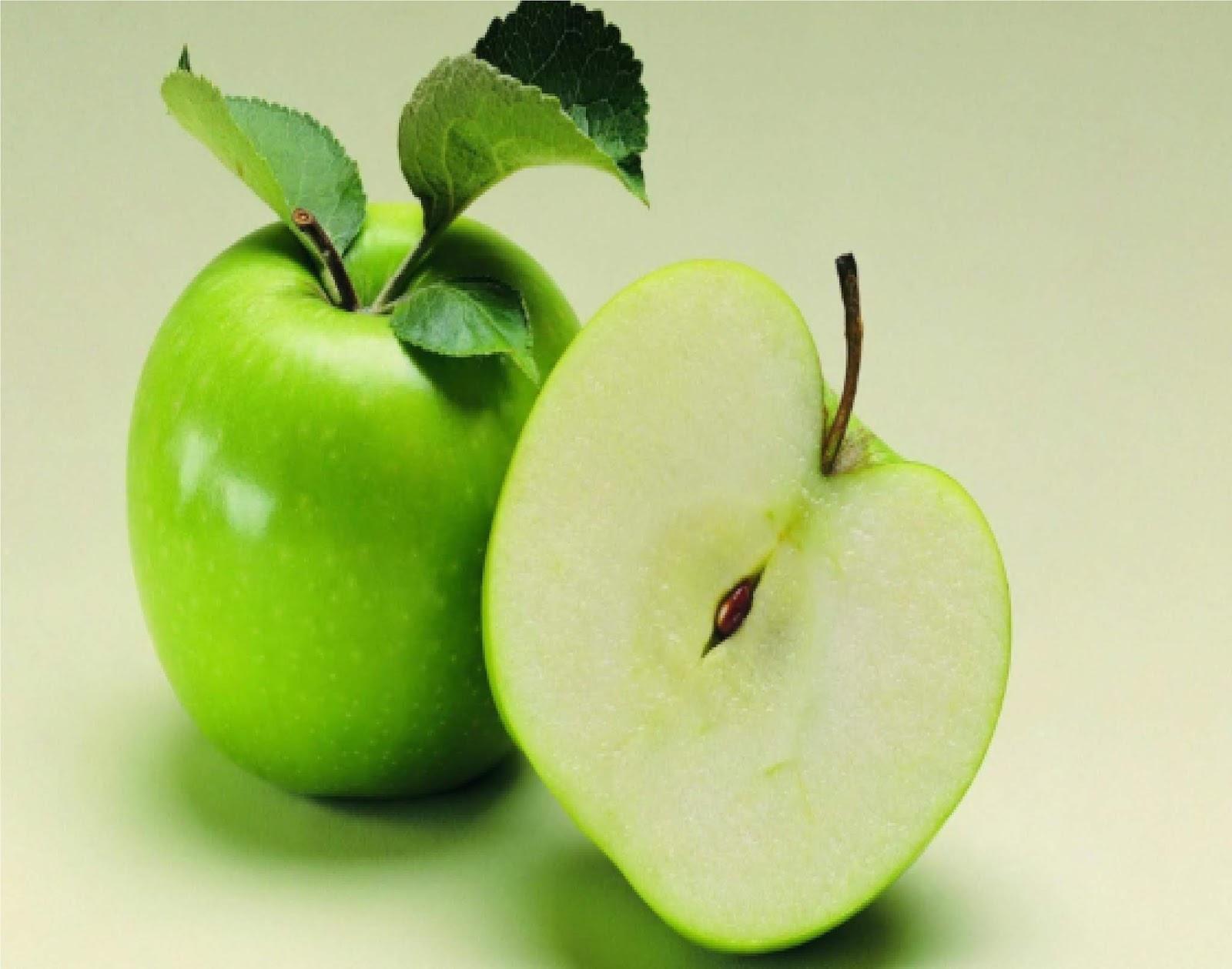 Elma Diyeti İle 5 Günde 4 Kilo