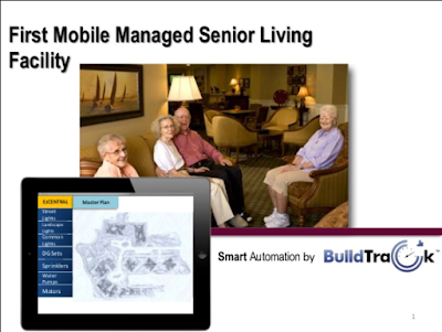 Life Simplified with Senior Living Automation