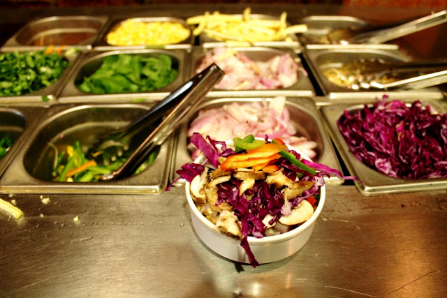 Healthy Food Recipe India