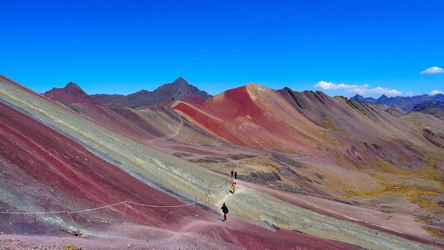 Cerro Vinicunca
