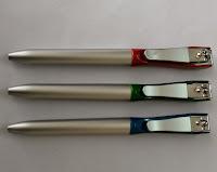 pulpen unik, barang promosi murah, pulpen promosi murah, pulpen gunting kuku