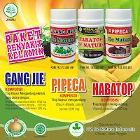 Obat Sipilis Alami Ampuh dan Aman Tanpa Efek Samping