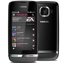 Firmware Nokia 311 RM-714 Bi