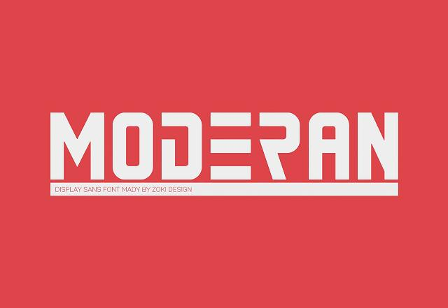 Free Download Moderan font, Download Font Moderan Gratis, jenis Fornt Terbaik untuk retro desain grafis Moderan, download Moderan.ttf free, download Moderan.otf, Download Font.zip 2016, Font Distro terbaik 2016