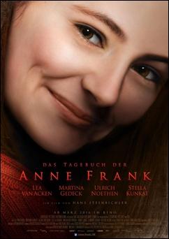 Baixar Das Tagebuch der Anne Frank Dublado Grátis