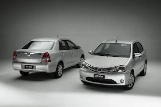 Harga Toyota Etios Terbaru 2018, 5 Mobil City Car, Paling Laris di Tahun 2017
