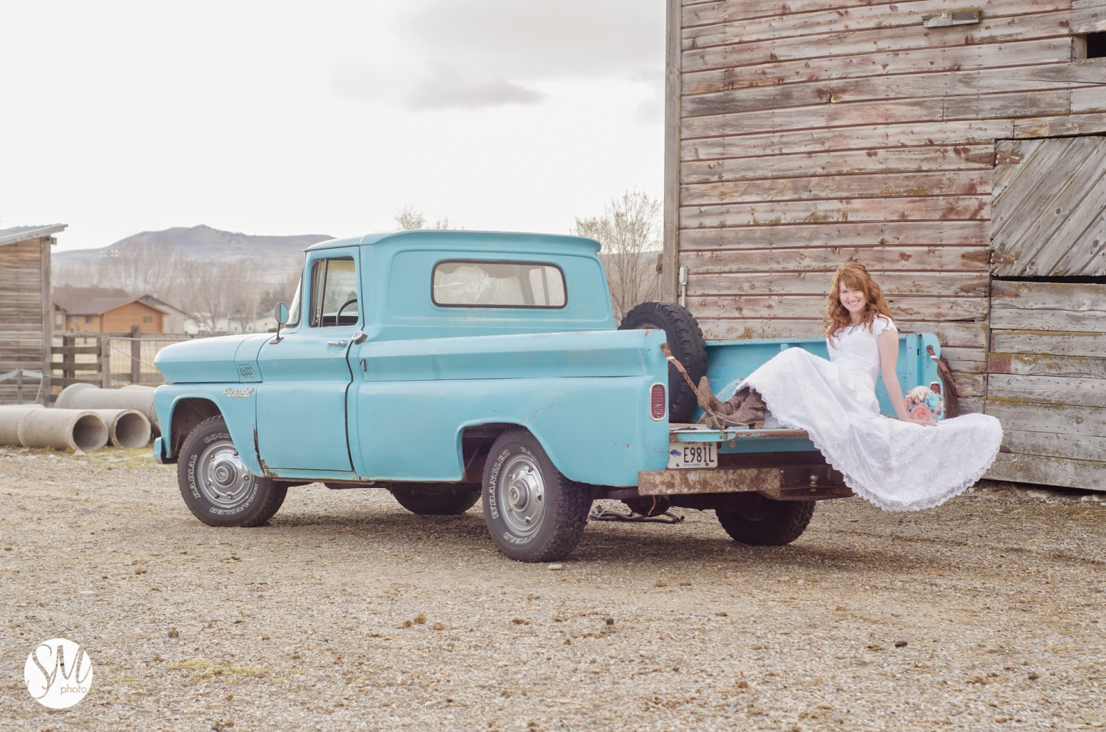 Staci Petersen Bridals | Logan Utah Photographer
