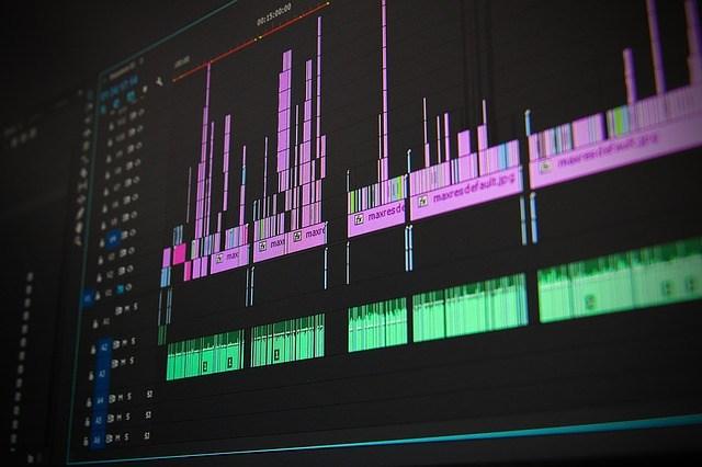 أفضل برامج لتحرير الفيديو على لينكس