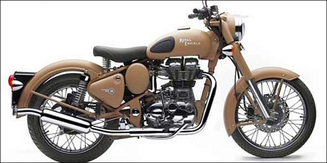 Latest Royal Enfield Classic 500 Desert Storm 35 Hd Pictures Types