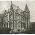 Casa Ilie Niculescu - Dorobantu , un adevarat mansion gothic revival