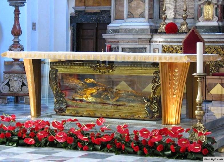 Sint-Valentijn Terni