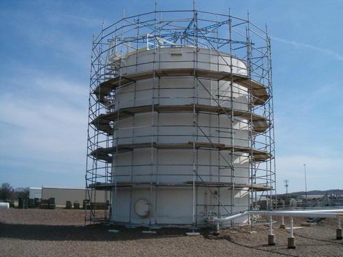 Working On Scaffolding : Scaffolding shuttering material supplier scaffold