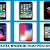 Thay vỏ iPhone 8 Plus tại HN và TPHCM ở đâu chính hãng giá rẻ