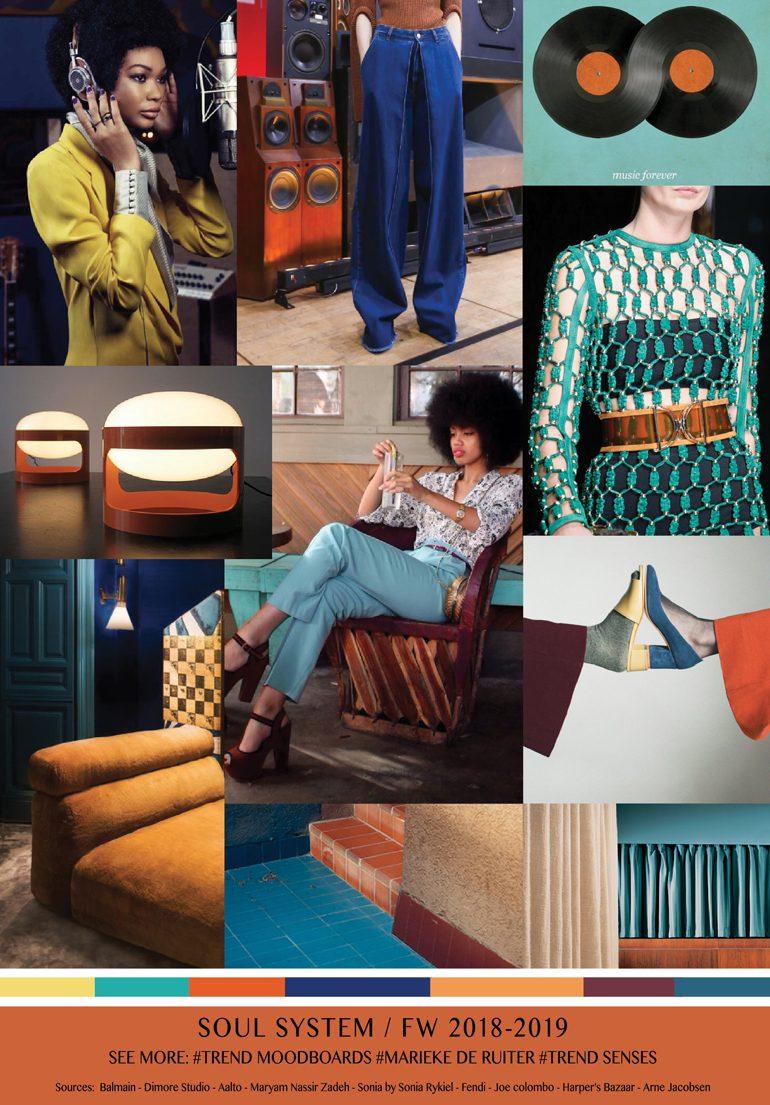 Trend Coloring Hair: TRENDS // MARIEKE DE RUITER