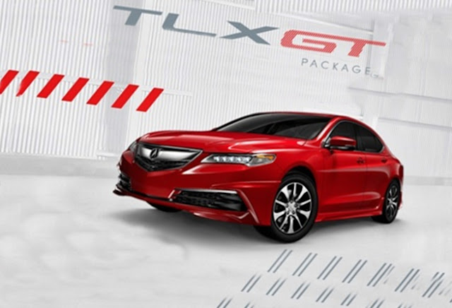 2018 Acura Tlx Specs, Review, Loose Appointment Together With Price