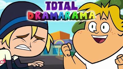 Ver Drama Total: La guardería Online