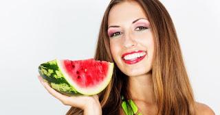 Mengejudkan! Ternyata Rajin Makan Semangka Bisa Atasi Hipertensi serta Kurangi Resiko Serangan Jantung