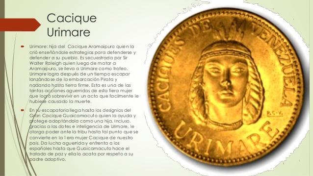 Los héroes indígenas venezolanos Caciques-de-venezuela-15-638