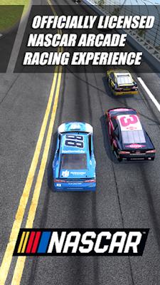 NASCAR Rush v1.0 Mod APK2