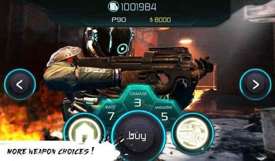 8 Game FPS Offline Android Terbaik (Tanpa Internet)