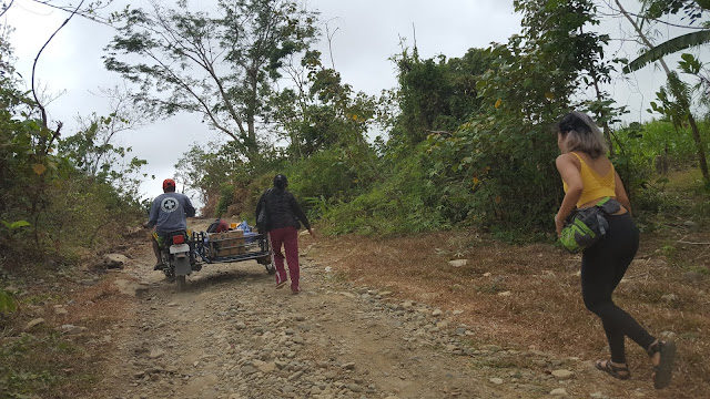apayao back roads