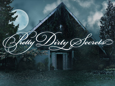 web série Pretty Dirty Secrets