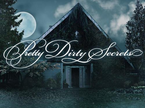 web série Pretty Dirty Secrets