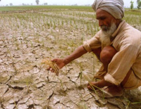 For Drought Relief Work, Gujarat Requested Rs. 1725 Crore from Centre