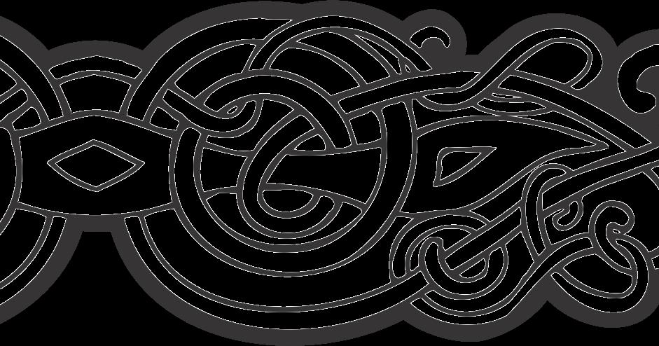 Cross Tattoo Transparent: Free Vector Ornaments And Logos: Celtic Ornament Vector