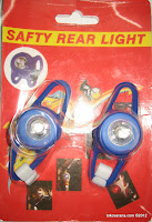 Lampu Kodok - Safety Rear Light