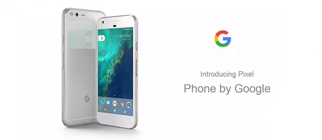 Latest Leaked Specs of Google Pixel and Pixel XL