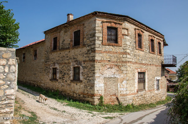 Bukovo village, Bitola, Macedonia