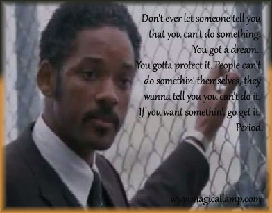 Inspirational Quotes From Movies The Pursuit Of Happyness