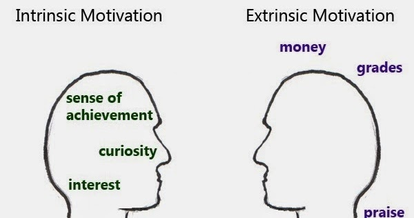 intrinsic and extrinsic motivation 4 essay Free essay: let's take a closer look at how motivation ties in with these intrinsic and extrinsic theories for motivation it is clear that motivation is one.