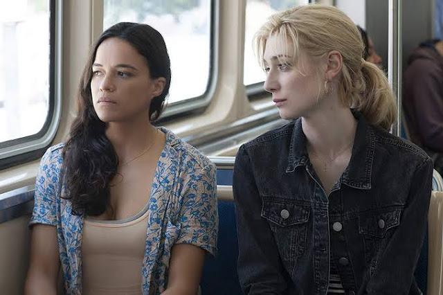 Screenshot Film Widows (2018). 2
