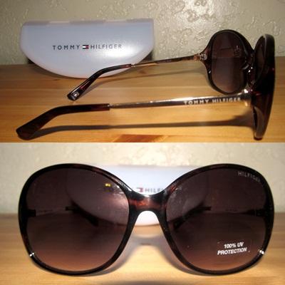 e6d46c73d óculos De Sol Tommy Hilfiger Feminino