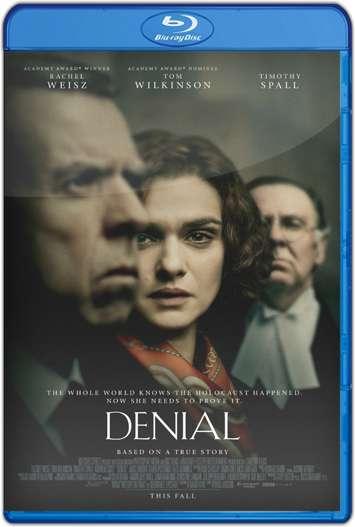 Negación (2016) HD 1080p y 720p Latino