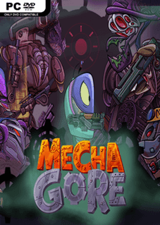 MechaGore - PC (Download Completo em Torrent)
